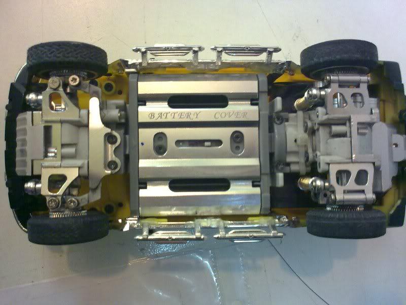 """targetingxmod"" X-Mods Evo Truck's :) 80_01072010365"