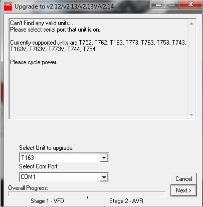 Reanimar NAD T763 (Hardware Reset,Last Firmware&Menu via PC) Firmwarev212-NADs_zpsad6d887d