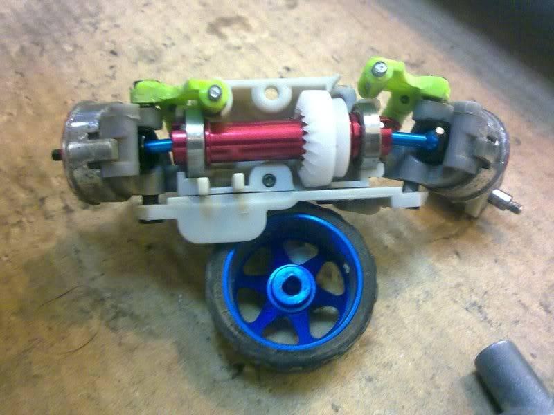 """targetingxmod"" X-Mods Evo Car's :) 122_060720111743"