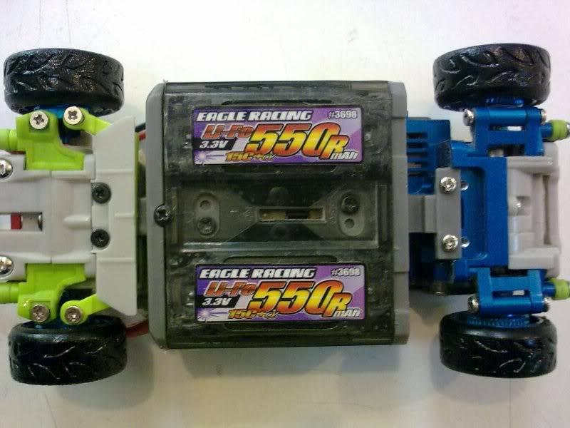 """targetingxmod"" X-Mods Evo Car's :) 128_290720111799"