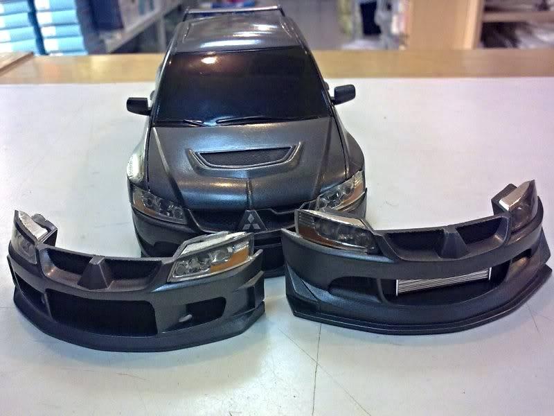 """targetingxmod"" X-Mods Evo Car's :) 130_160920111937"