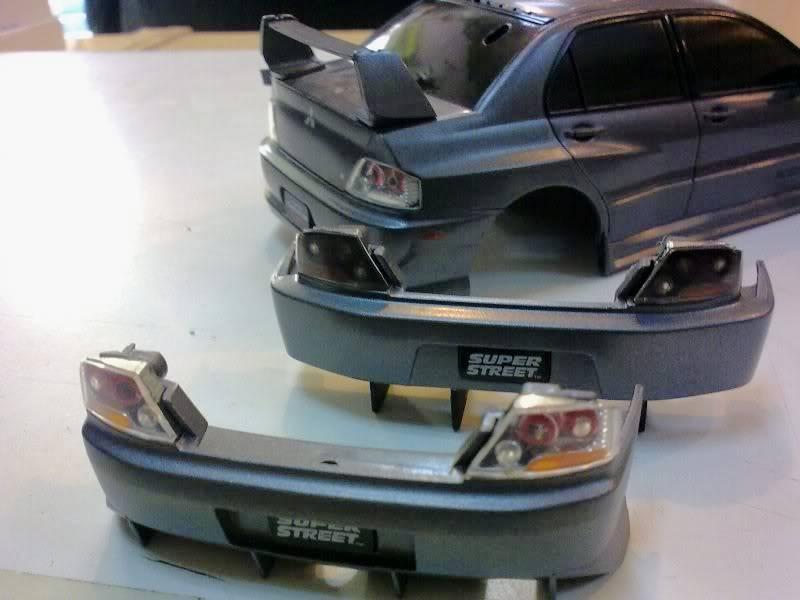 """targetingxmod"" X-Mods Evo Car's :) 131_160920111940"