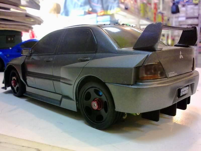 """targetingxmod"" X-Mods Evo Car's :) 134_160920111943"
