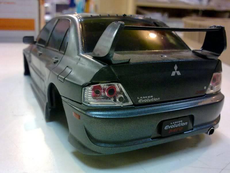"""targetingxmod"" X-Mods Evo Car's :) 19_20122010926"