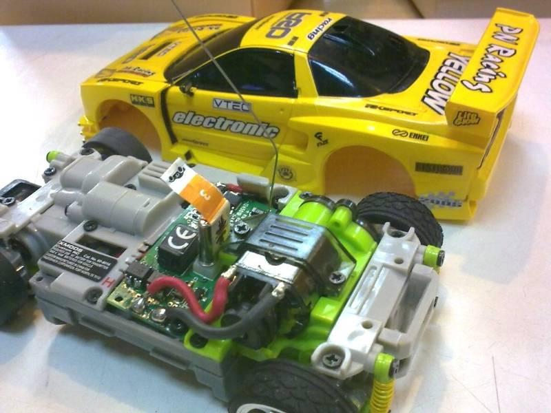 """targetingxmod"" X-Mods Evo Car's :) 19_300820122801_zpsaf7a91c2"
