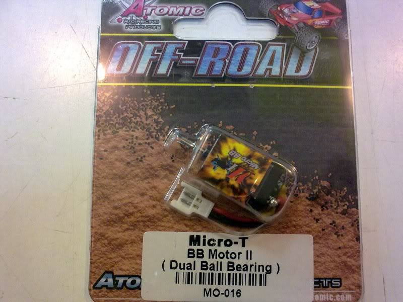 """Losi Micro Rally 4x4 brushless by """"targetingxmod"""" 14_260320111410"""