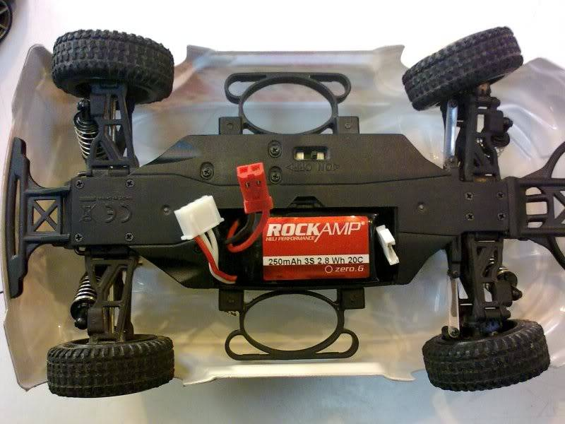 """Losi Micro Rally 4x4 brushless by """"targetingxmod"""" 17_260320111413"""