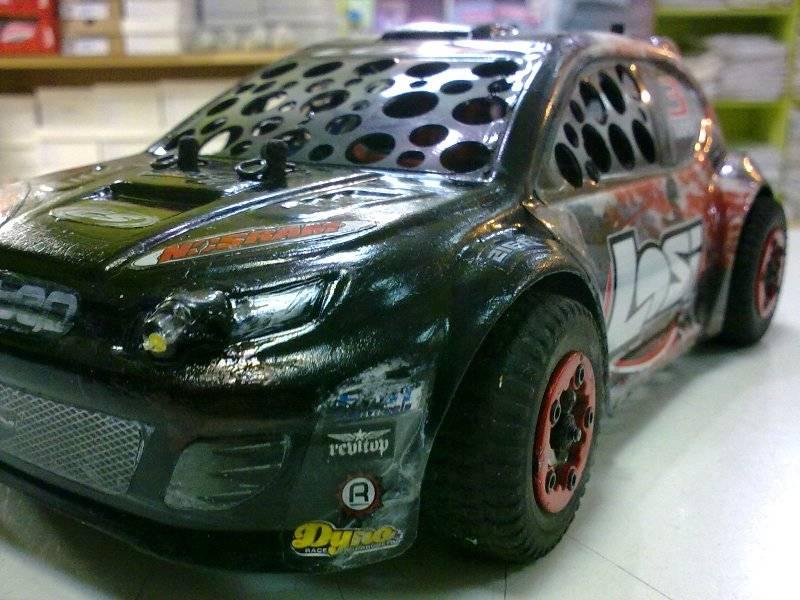 "Losi Micro Rally 4x4 brushless by ""targetingxmod"" 41_200320144038_zps570deb7b"
