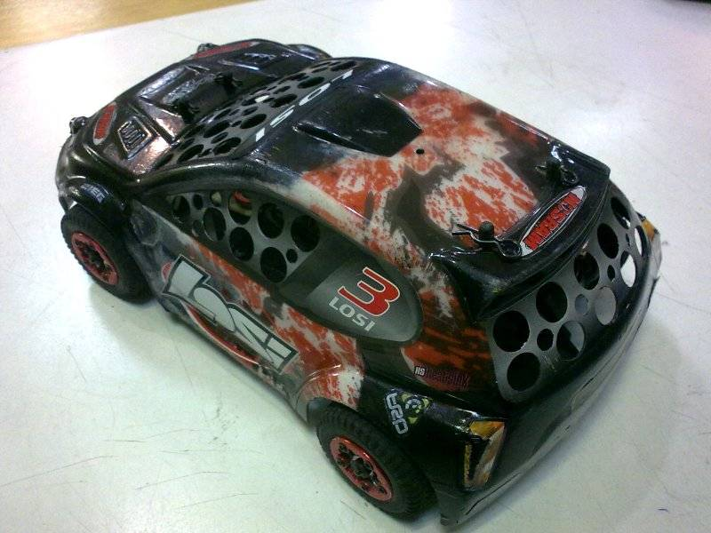 """Losi Micro Rally 4x4 brushless by """"targetingxmod"""" 42_200320144041_zps55216a4b"""
