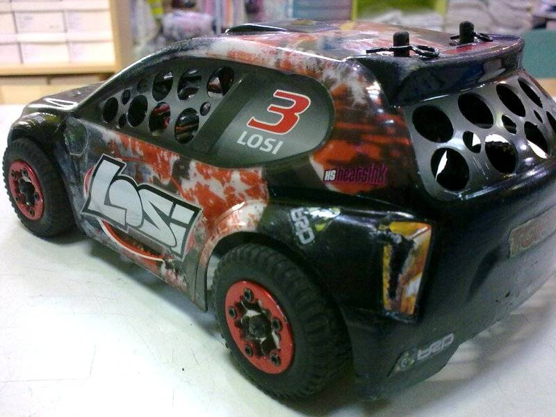 """Losi Micro Rally 4x4 brushless by """"targetingxmod"""" 43_200320144037_zps21abb506"""