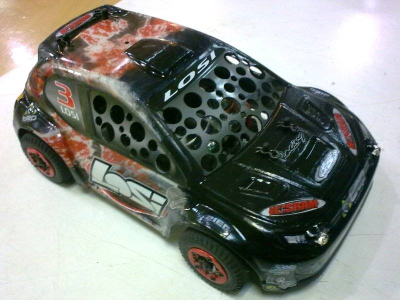 """Losi Micro Rally 4x4 brushless by """"targetingxmod"""" 45_200320144040_zps3ac77396"""