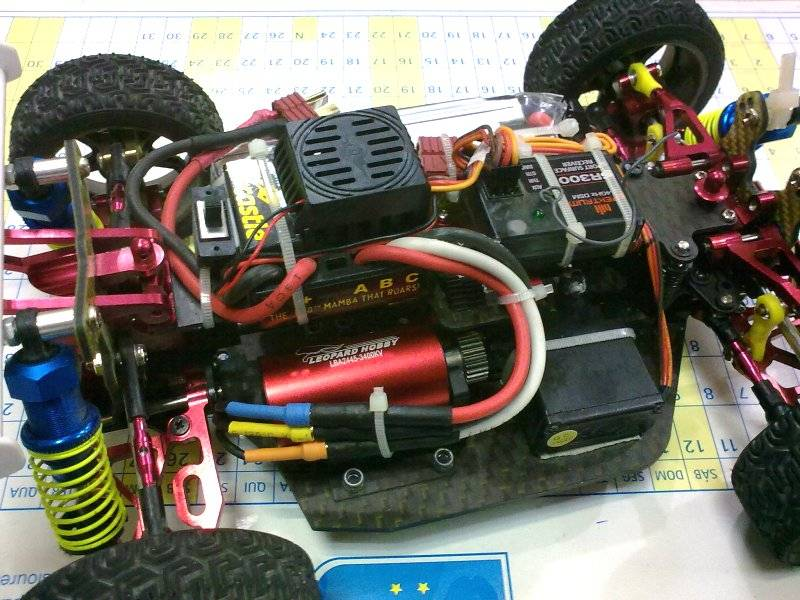 "RC Kyosho Mini Inferno brushless 4s by ""targeting"" 15_230420133173_zps22e69a3c"