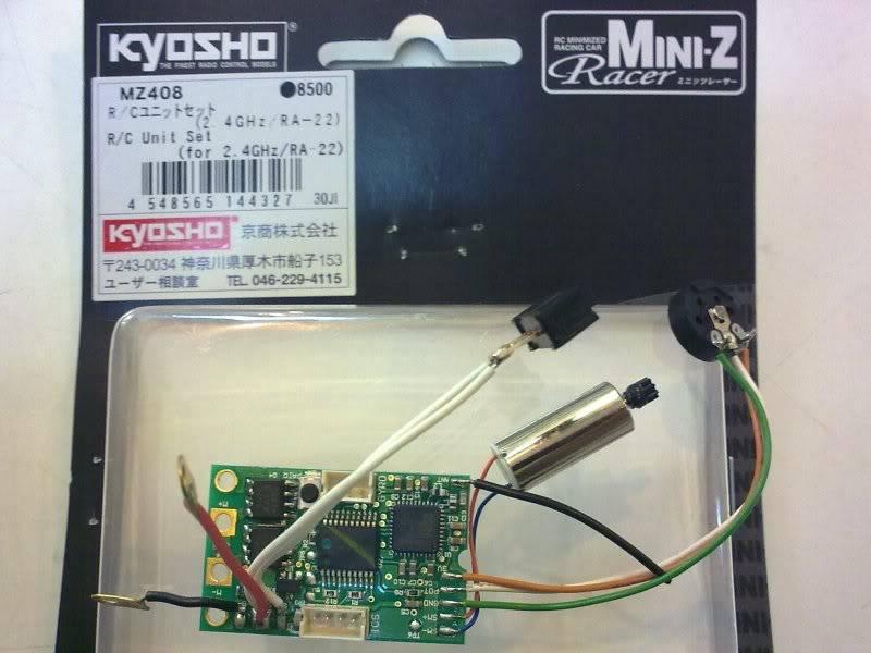 """Mr01 Mini-Z by """"targetingxmod"""" 46_140720111765"""