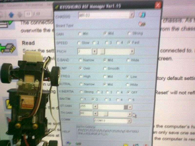 """Mr01 Mini-Z by """"targetingxmod"""" 80_020620122588"""