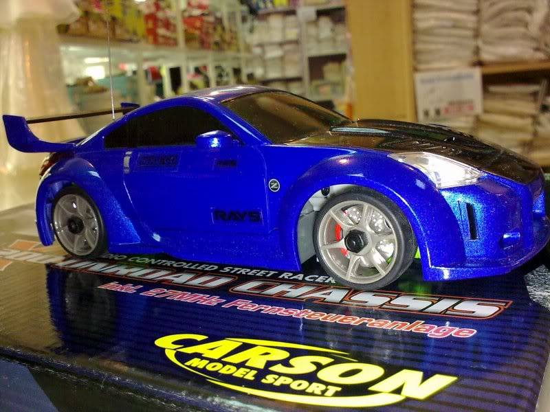 """targetingxmod"" X-Mods Evo Car's :) 04_080620111680"