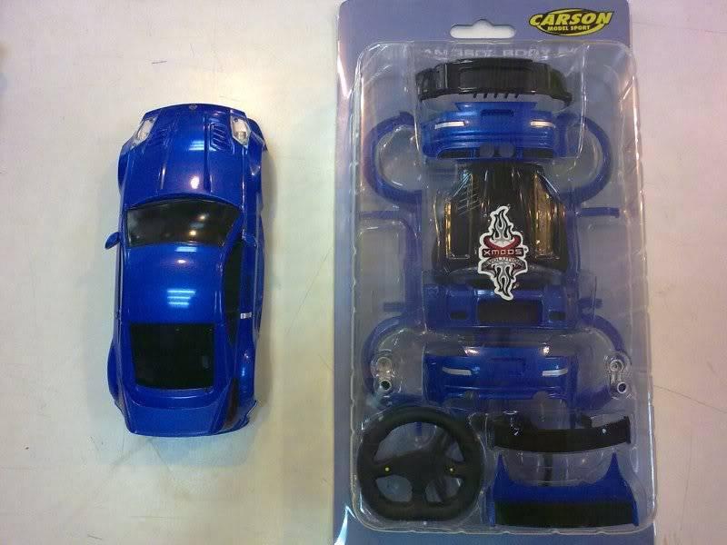 """targetingxmod"" X-Mods Evo Car's :) 05_270420111602"
