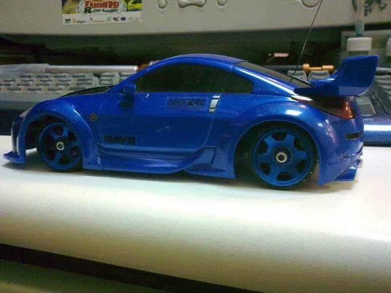 """targetingxmod"" X-Mods Evo Car's :) 21_010920122817"