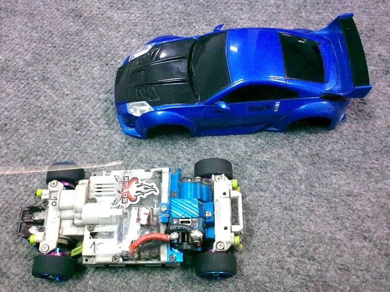 """targetingxmod"" X-Mods Evo Car's :) 22_290520133275_zps8ccb6dee"