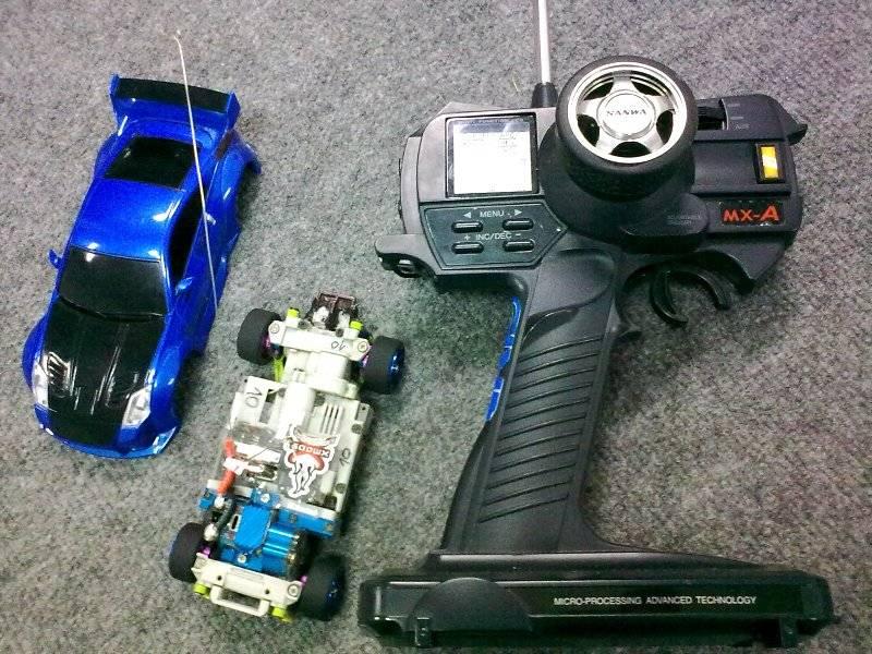 """targetingxmod"" X-Mods Evo Car's :) 24_290520133273_zps58fc82de"