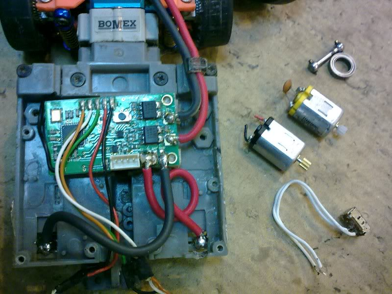 """targetingxmod"" X-Mods Evo Truck's :) 103_180520111637"