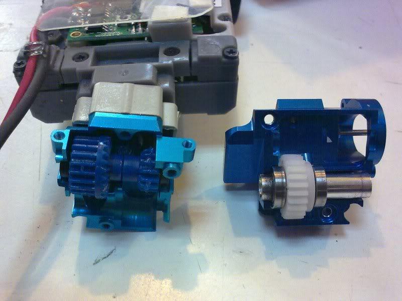 """targetingxmod"" X-Mods Evo Truck's :) 24_13102010634"
