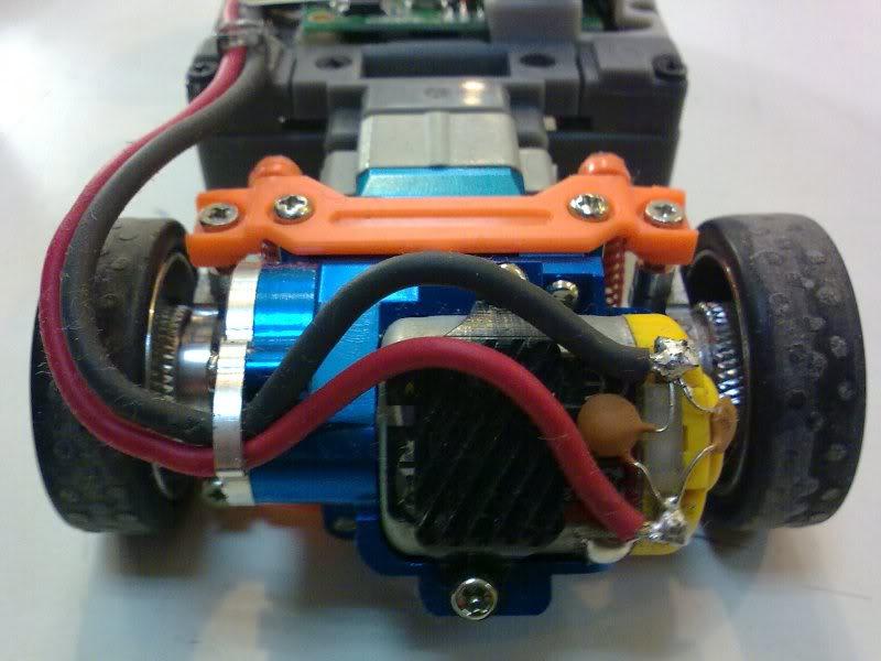 """targetingxmod"" X-Mods Evo Truck's :) 31_13102010641"