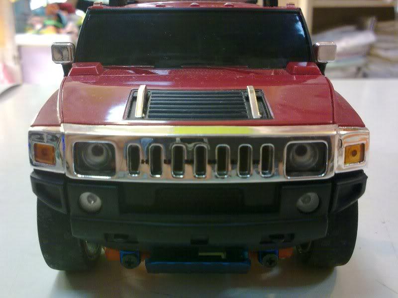 """targetingxmod"" X-Mods Evo Truck's :) 66_27102010725"