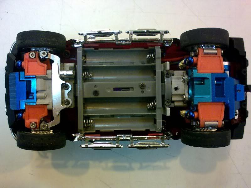 """targetingxmod"" X-Mods Evo Truck's :) 99_291220101049"