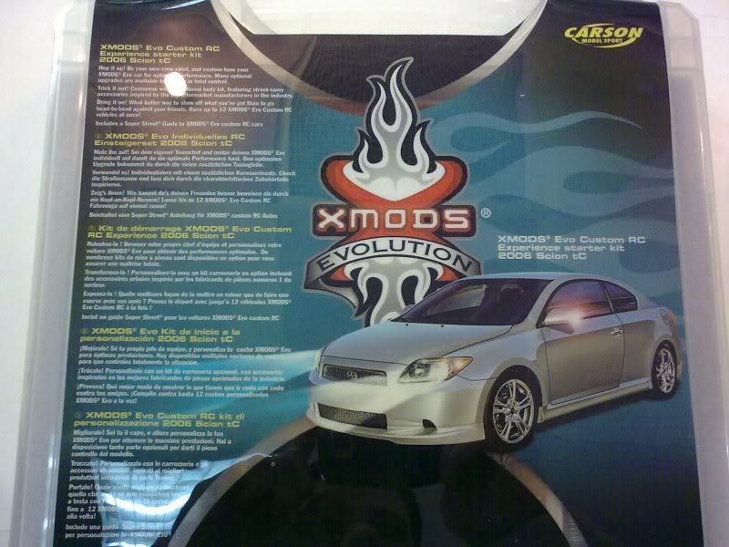 """targetingxmod"" X-Mods Evo Car's :) 01_010320111305"