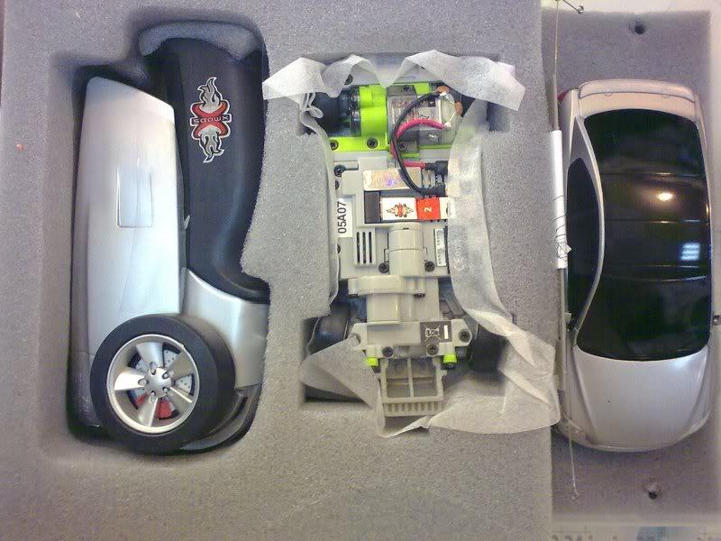 """targetingxmod"" X-Mods Evo Car's :) 03_010320111307"