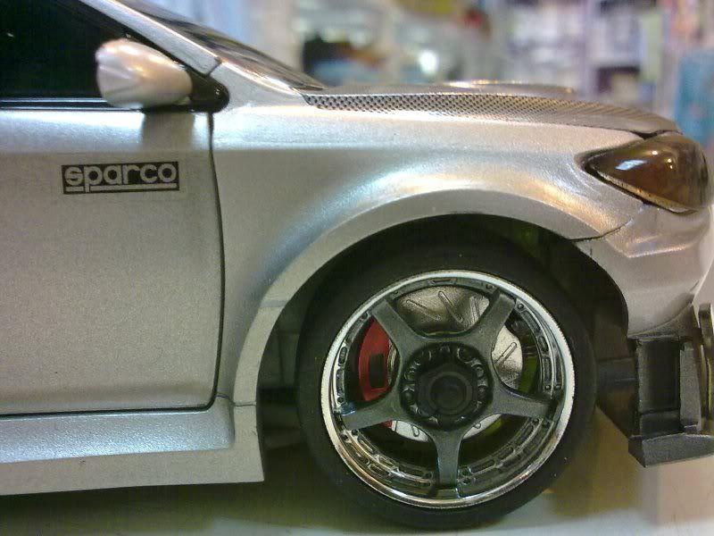 """targetingxmod"" X-Mods Evo Car's :) 14_030320111320"