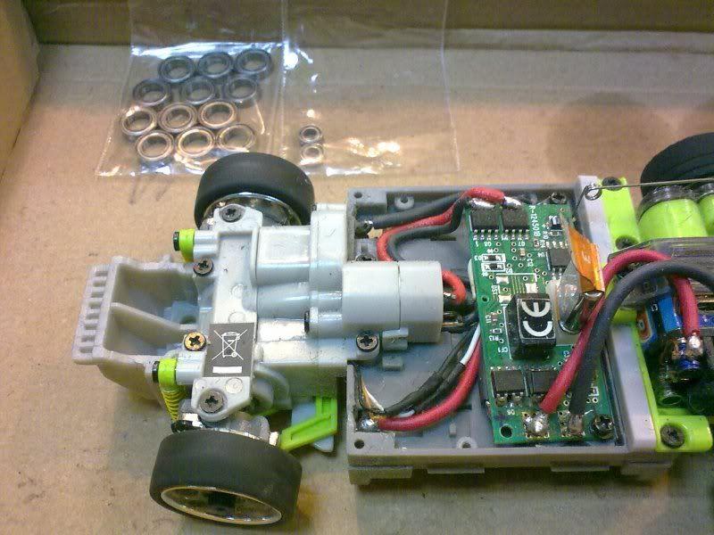 """targetingxmod"" X-Mods Evo Car's :) 21_270920112000"