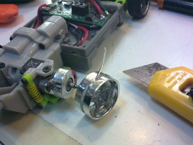 """targetingxmod"" X-Mods Evo Car's :) 26_111020112026"