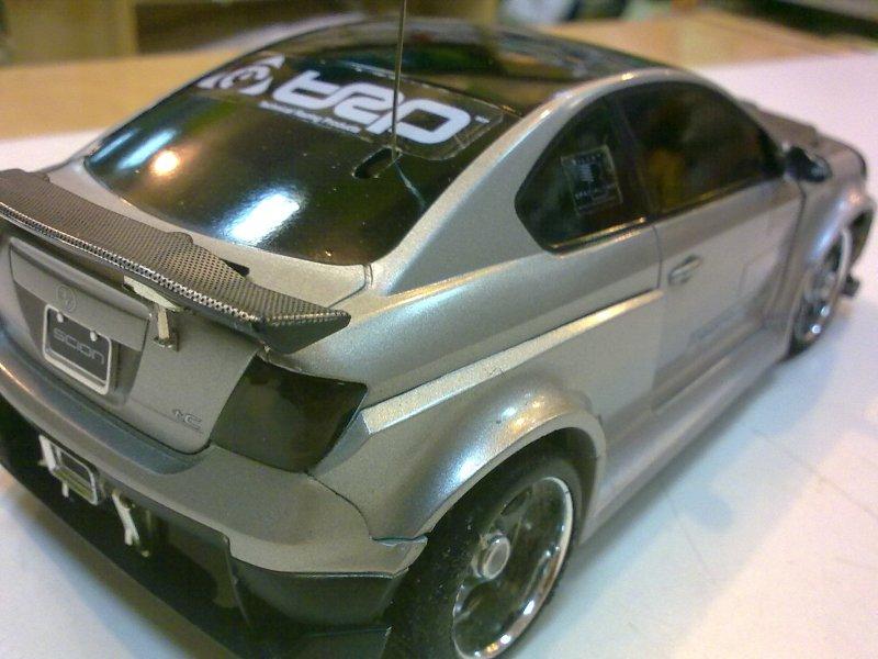 """targetingxmod"" X-Mods Evo Car's :) 40_301120112188"