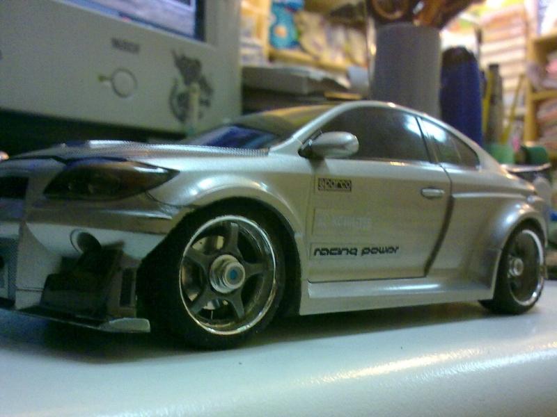 """targetingxmod"" X-Mods Evo Car's :) 43_040920122831"