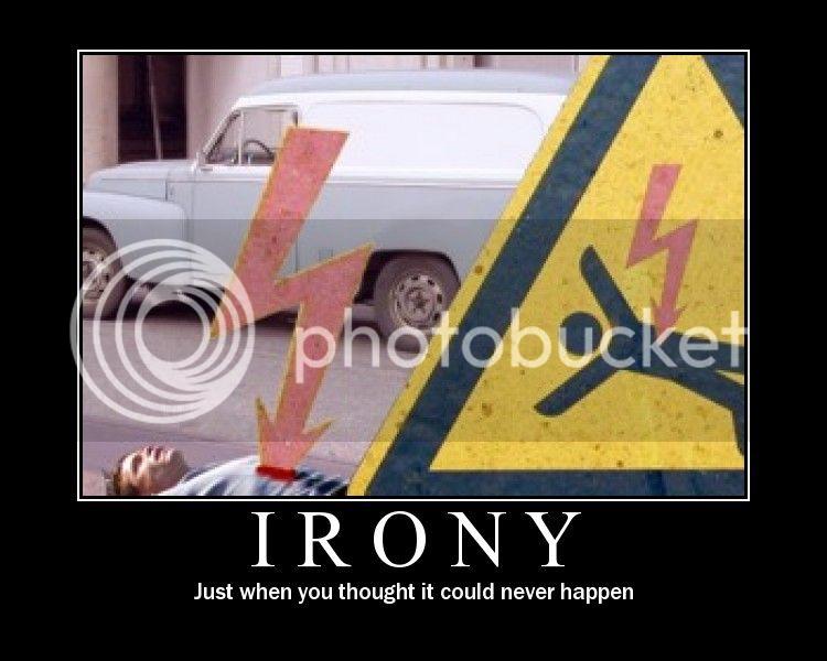 Humor tråden - Sida 2 Irony