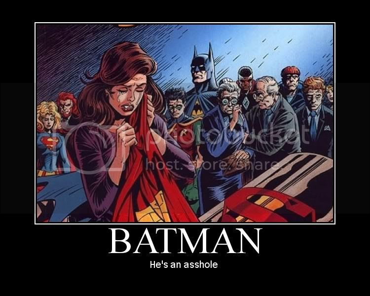 Demotivational Posters. World_without_superman
