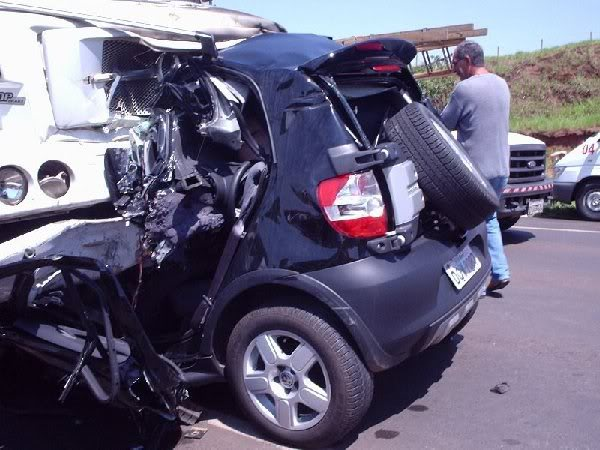 how smart is the car now .....(VERY GRAPHIC WEAK STOMACH DO NOT LOOK)......... SmaRT CAR Image00222