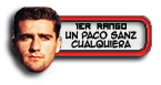 Rango Paco Sanz