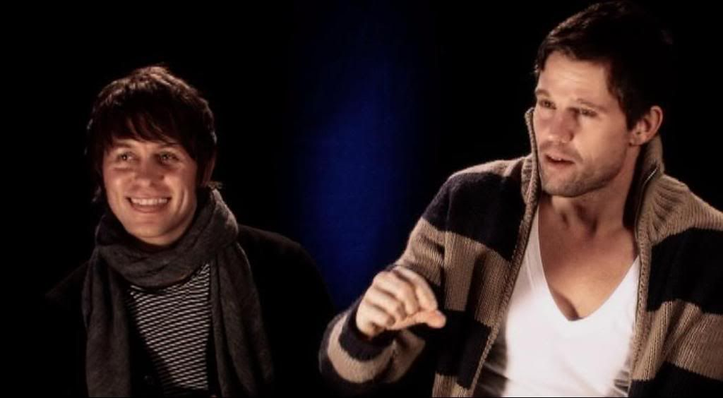 Jason&Mark Markandjay