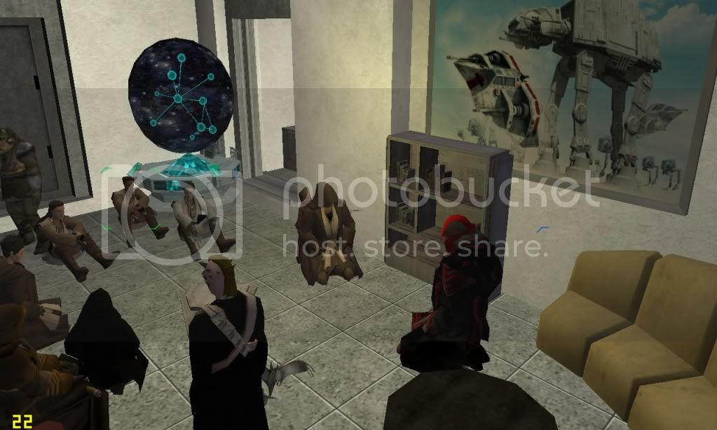 Force Academy: Defenders of Peace - Role Play Gaming Community Est 2006 SwgClient_r2009-06-0119-58-05-22