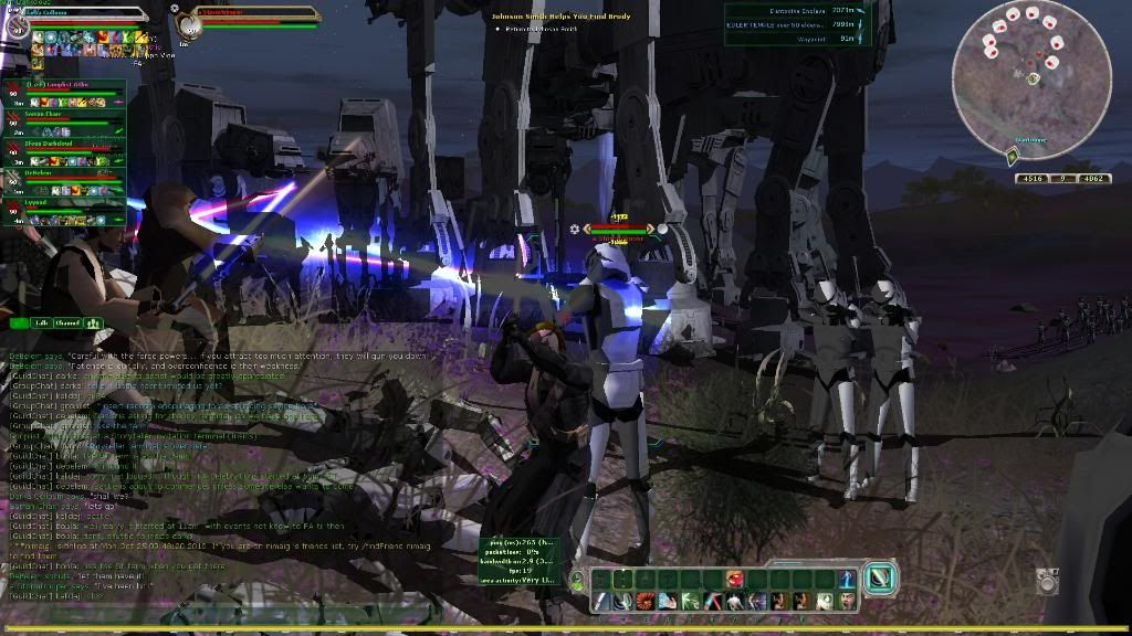 Force Academy: Defenders of Peace - Role Play Gaming Community Est 2006 ScreenShot0011
