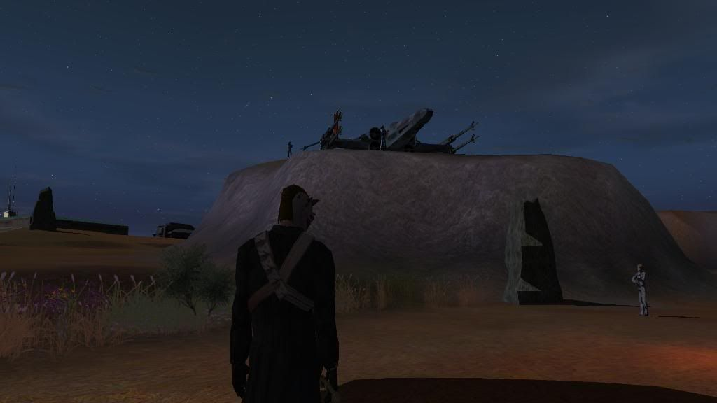Force Academy: Defenders of Peace - Role Play Gaming Community Est 2006 ScreenShot0016