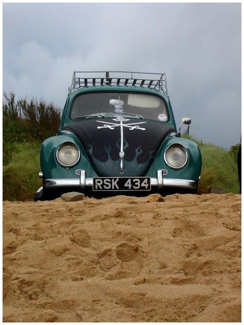 My 1959 Beetle DSC08676