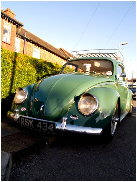 My 1959 Beetle P5171727