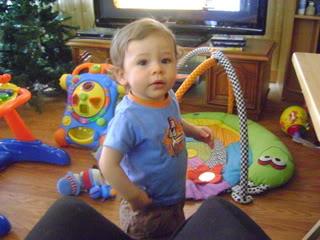 La fête de mon petit gars SamuelEtsaFamille310
