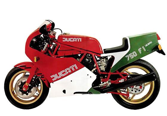 Machines de courses ( Race bikes ) - Page 5 750F1_4