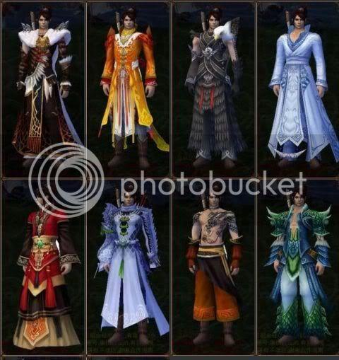 ZX Costumes (Picz & Vidz) 22346