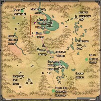 Wandering Heaven General's Trial [Guide] DSSSSS