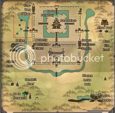 Wandering Heaven General's Trial [Guide] Suradhjb2